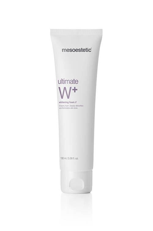 mesoestetic-ultimate-w-whitening-foam-cleanser