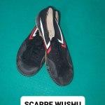 SCARPE WUSHU