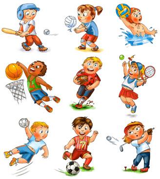 Le sport amateur