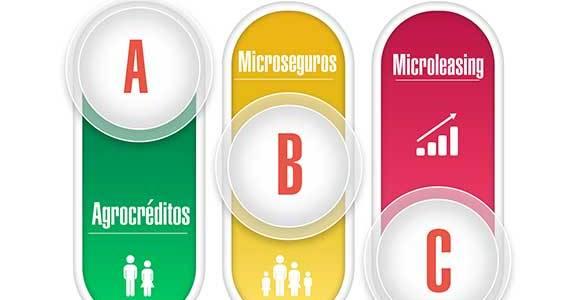 Tres productos microfinancieros que cambian la vida de los más vulnerables