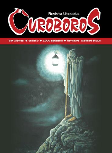Revista Ouroboros 3-1