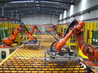 PM May intends to invest an additional £2 billion in r & d in the coming years with robotics being a key area of investment.
