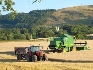 The new Countryside Productivity Small Grant will help UK farmers purchase equipment.
