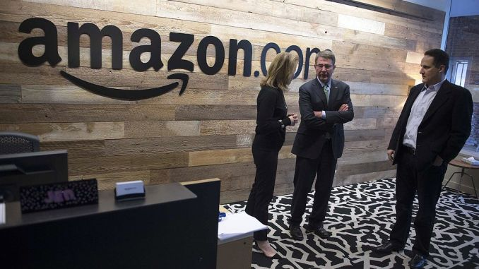 Citizens across the US are speaking out about tax incentives offered to Amazon in the race to win HQ2.