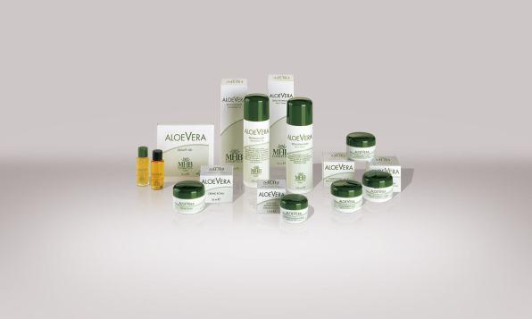 MHB Cosmetics – Verpackungsserie