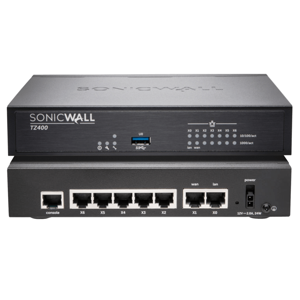 Barracuda Web Security Gateway 810