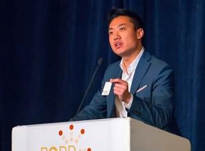 corporate event photographer boston speech photo 530