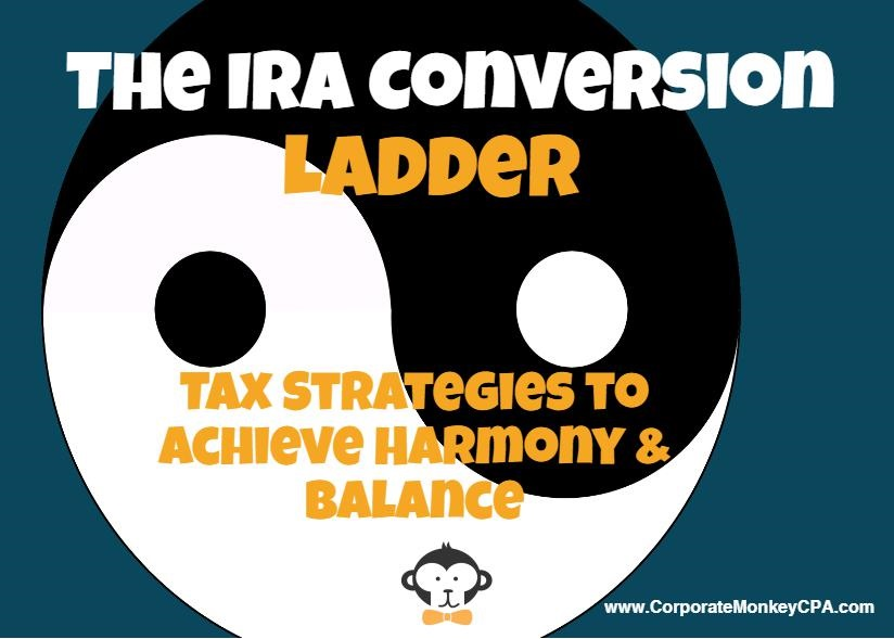 IRA Conversion Ladder