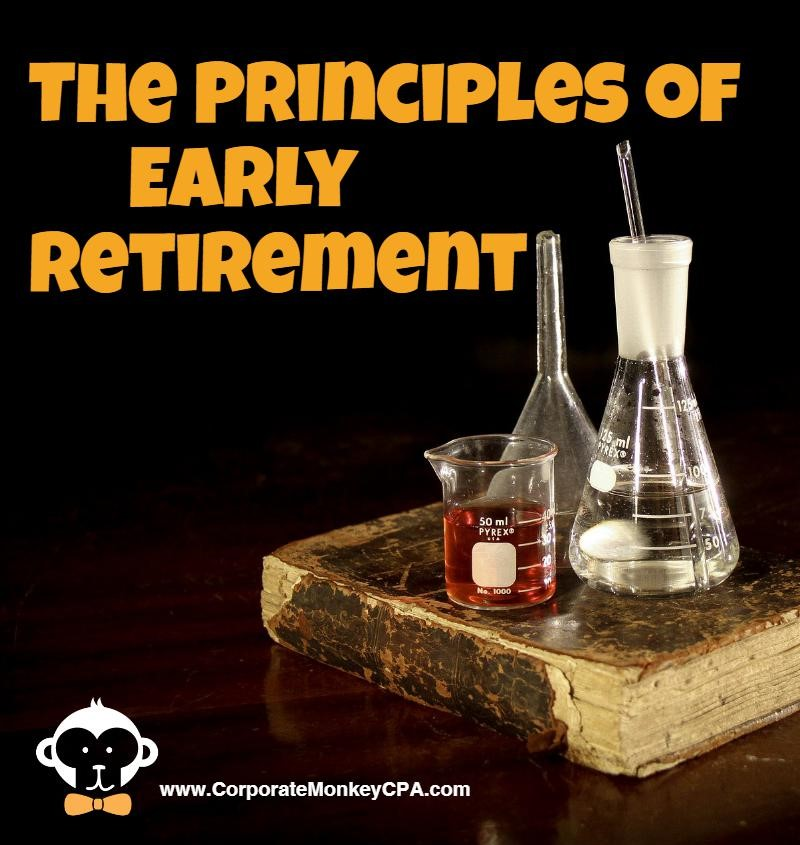 The Principles of Early Retirement, Or How To Win Your Freedom.