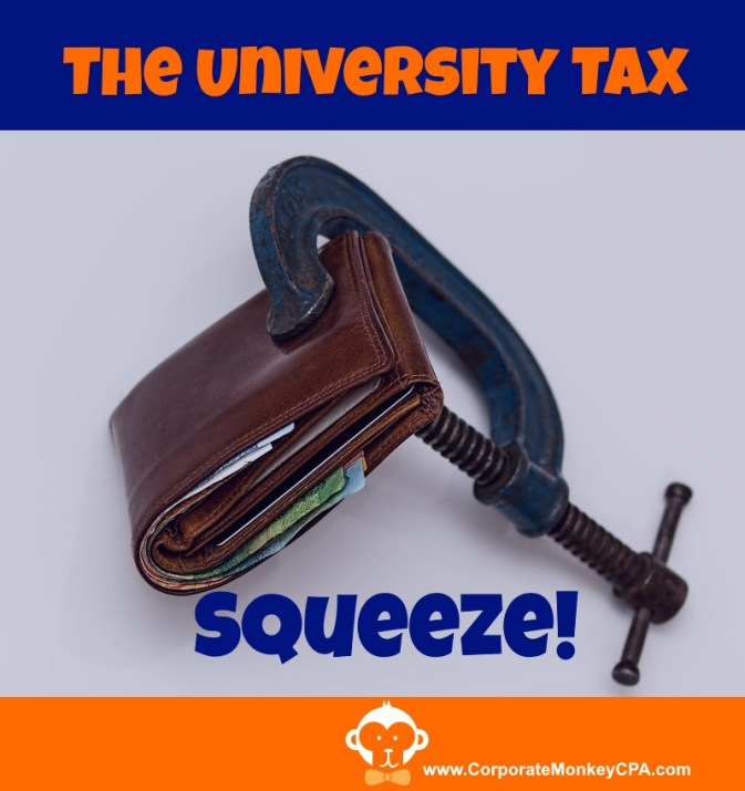 The University Tax: A Kid In College Is A Horrible Reason To Delay Retirement