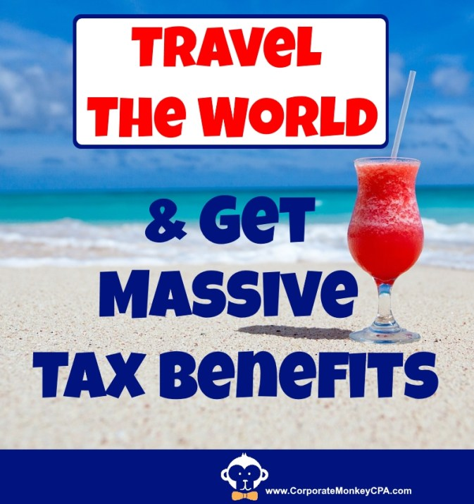Foreign Tax Benefits
