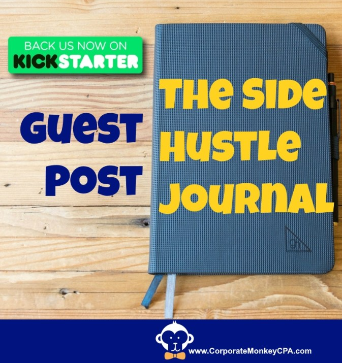 Side Hustle Journal