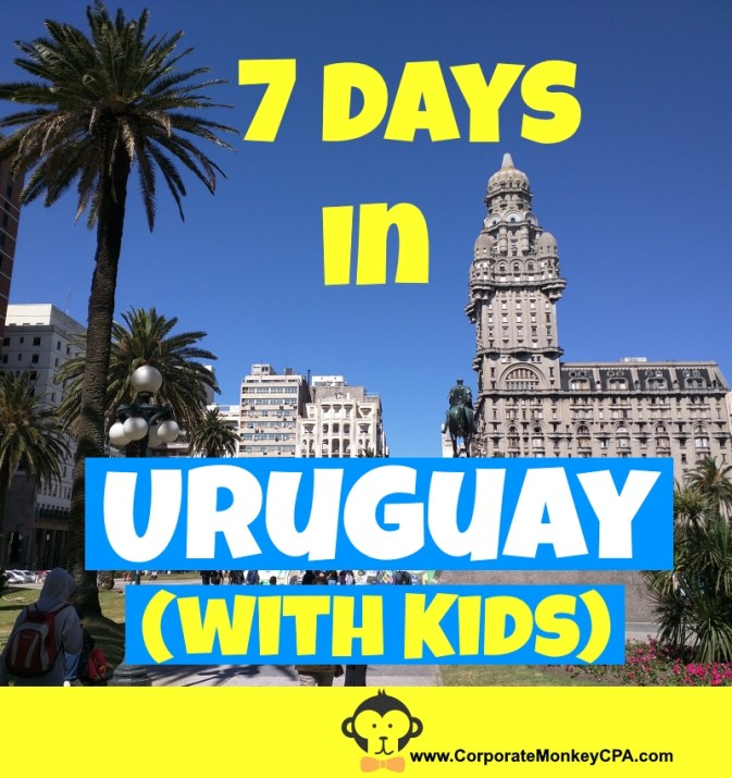 Uruguay with Kids