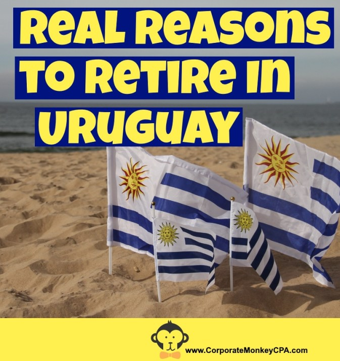 Real Reasons to Retire in Uruguay