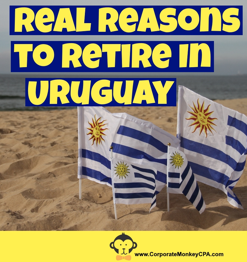 Real Reasons To Retire in Uruguay (or Not)