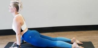yoga per dimagrire