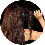 Sèche-cheveux volumisant Toni&Guy Brush & Shine 2-en-1, TGDR5374UKE