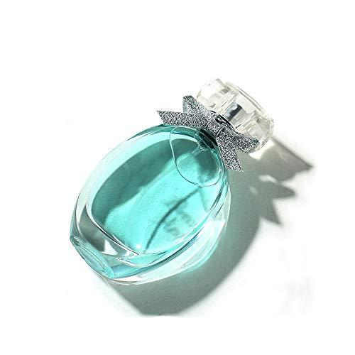 DQM Eau de Toilette Girly, Vaporisateur de Parfum Floral léger et fruité de Longue durée, Parfum Doux et Naturel pour Femme, 50 ML / 1,7 oz