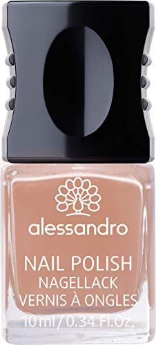 alessandro Vernis à Ongles 109 Sinful Glow, 10 ml