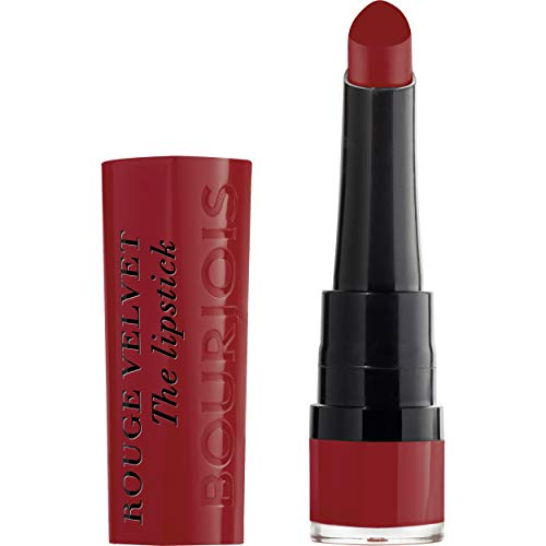 Bourjois Rouge Velvet the Lipstick Rouge à Lèvres 11 Berry Formidable 2.4 g 0.08 Oz