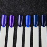 Gel de vernis à ongles outil de manucure inoffensif ensemble de salon de manucure pour les apprenants d'art d'ongle pour les manucures(RCTC6-01)