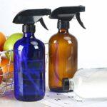 GUMEI 500 ML de Salon de beauté Vaporisateur d'huile Essentielle atomiseur de Distributeur d'aromathérapie