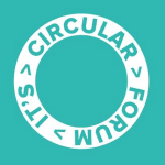 Public Talk & Panel // It's Circular Forum – @5vie Art&Design – Milan (IT)