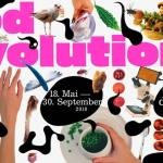 Public Talk & Panel & Exhibition // Food Revolution 5.0 – Kitchen of the Future @Kunstgeverbemuseum – Berlin (DE)