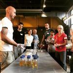 Workshop // Growing a Mycelium based Earthship @CELL-Aerdscheff – FabLab Differdange (LU)