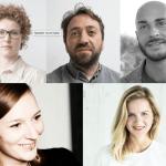 Public Talk & Panel // Disruption through design @ein&zwanzig –  Salone del Mobile 2019  (IT)
