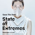 Exhibition // State of Extremes @Design Museum Holon – ISRAEL