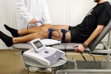 Ηλεκτρικός μυϊκός ερεθισμός