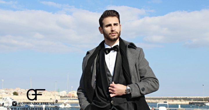 Il dress code per eventi formali e cerimonie – Lo smoking