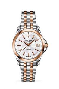 certina, relojes de mujer, de moda, de marca