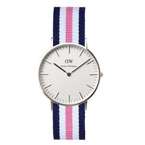 relojes de mujer de moda, daniel wellington classic oxford, moda