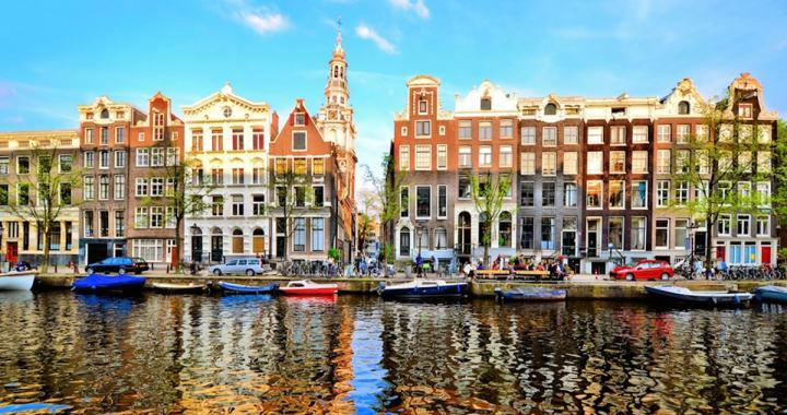 9 European Fun Cities – The Official Ranking