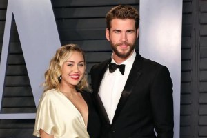 Miley Cyrus And Liam Hemsworth Got Married Secretly