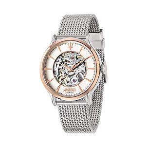 orologi maserati uomo