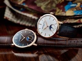 orologi svizzeri, frederique constant, moonphase, swiss watches