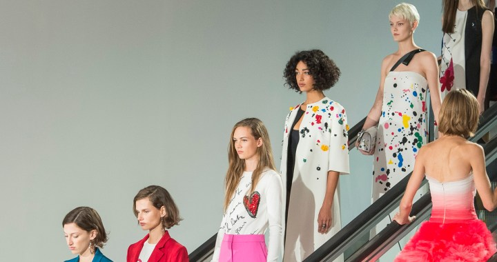 Milano Fashion Week Per La Primavera Estate 2019- News E Tendenze