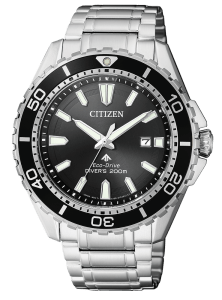 Orologio Citizen Divers 200mt Eco drive BN0190-82E