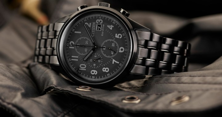 Citizen Watches – List Of The Best Ones Of This Year