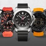 Orologi sportivi uomo, orologi digitali