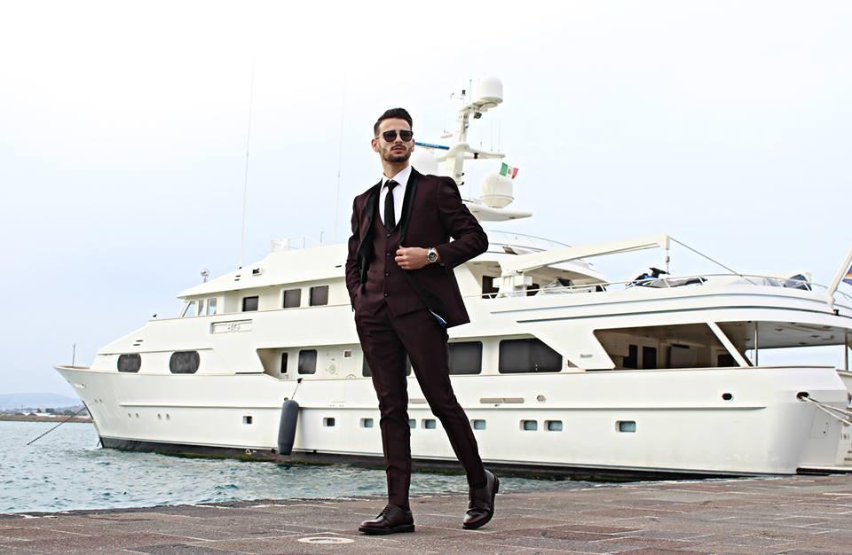 corrado firera, yacht, cf's magazine