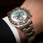 orologi uomo acciaio e oro, rolex