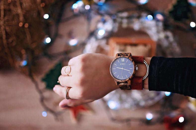 Orologi Da Polso Da Regalare Per Natale - Uomo E Donna