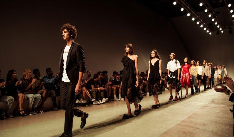 fashion week, sfilate di moda, fashion show