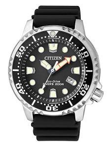 Citizen BN0150-10E Orologio Uomo, orologi subacquei