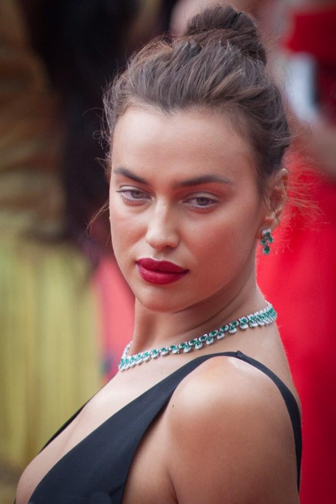 Irina Shayk, foto, immagini