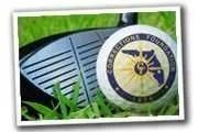 Corrections Foundation Golf Logo